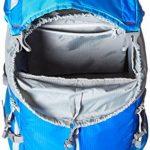 AmazonBasics Sac à dos pour appareil photo, Série Randonnée - Bleu de la marque AmazonBasics image 3 produit