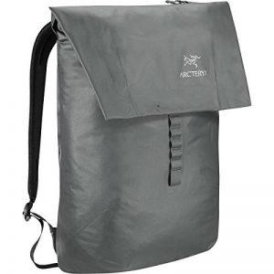 arcteryx adultes Granville Backpack Sac à dos, Black, 30x 20x 20cm, 20l de la marque Arc'teryx image 0 produit