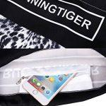 Artone Sac De Cordon Voyager Daypack Des Sports Portable Sac À Dos de la marque image 2 produit