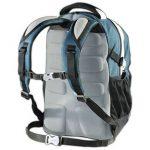 Aspensport AB04B09 Sac à dos de trekking Denver 26 litres Bleu/Blanc de la marque image 2 produit