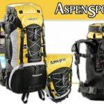 AspenSport MAVERICK Sac à dos 60 l de la marque AspenSport image 1 produit
