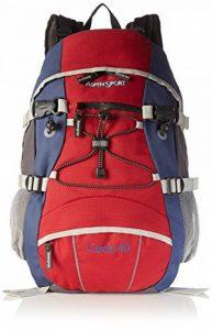 AspenSport Sac à dos pour appareil photo et ordinateur portable Noir de la marque image 0 produit
