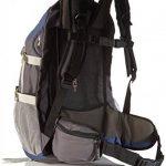 AspenSport Sac à dos pour appareil photo et ordinateur portable Noir de la marque image 1 produit