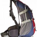 AspenSport Sac à dos pour appareil photo et ordinateur portable Noir de la marque image 2 produit