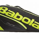 Babolat Rh X 12 Pure, Borsa per Racchette Unisex – Adulto, Blu, Taglia Unica de la marque image 1 produit