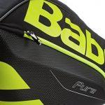 Babolat Rh X 12 Pure, Borsa per Racchette Unisex – Adulto, Blu, Taglia Unica de la marque image 3 produit