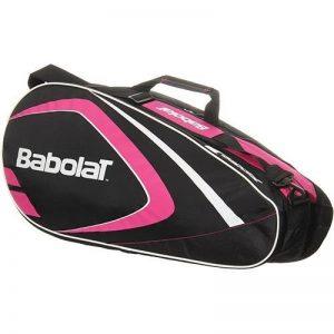 BABOLAT X6 Club Line Sac pour raquettes de tennis de la marque image 0 produit