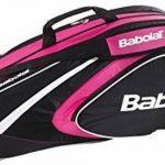 BABOLAT X6 Club Line Sac pour raquettes de tennis de la marque image 1 produit