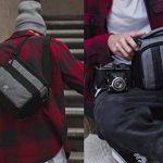 BAGSMART Housse pour Appareil Photo Reflex Numérique Canon/Nikon/Sony/Panasonic- Sacoche d'Appareil Photo Reflex en Nylon de la marque BAGSMART image 2 produit