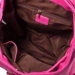 Barbie Sac à Dos de Couleur Pure de la série de Jeunesse Douce Belle Décoration Mode Loisir Femmes/Filles en PU Cuir # BBBP027 de la marque image 5 produit