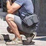 Baxxtar MODENA housse sac pour appareil photo SLR compact avec protection contre la pluie et bandoulière de la marque Baxxtar image 6 produit