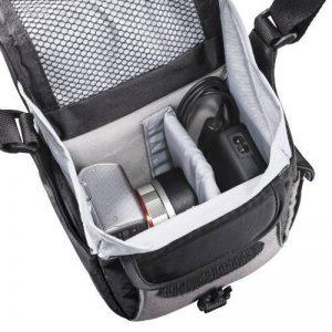 Baxxtar SportsBag noir sac appareil photo Bridge / Camcorder et Micro SLR / Caméra SLR de la marque Baxxtar image 3 produit