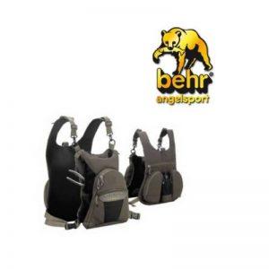 Behr chest back-pack-ködertasche appâts-sac à dos de la marque Behr image 0 produit