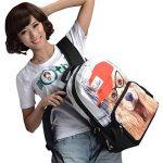 bistar Galaxy Motif Animal école sac à dos pour adolescents de la marque image 6 produit