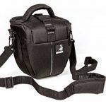 Bodyguard 5 * sac pour appareil photo reflex + 3-4 Objectifs - Nikon D800 D3200 D3300 D5100 D5200 D5300 D5500 D7000 D7100 D7200 Canon EOS 1200D 1300D 700D 750D 760D de la marque Bodyguard image 6 produit