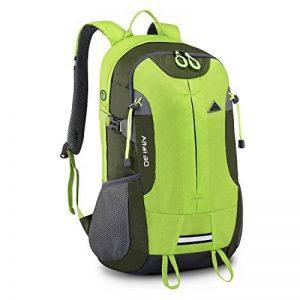 Bonibol 35L Sac à Dos Sportif ,Imperméable Sac à Dos Pour Voyage Randonnée Camping Trekking Alpinisme Etc de la marque image 0 produit