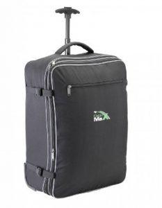 Cabin Max Berlin - Sac à roulettes certifié conforme léger et extensible - 55 x 40 x 20 cm de la marque image 0 produit