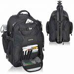 CAMBAG ses nombreuses s-xL sac à dos pour appareil photo réflex et pour les caméscopes et accessoires-au choix, noir (Noir) - 75600400 de la marque Cambag image 5 produit
