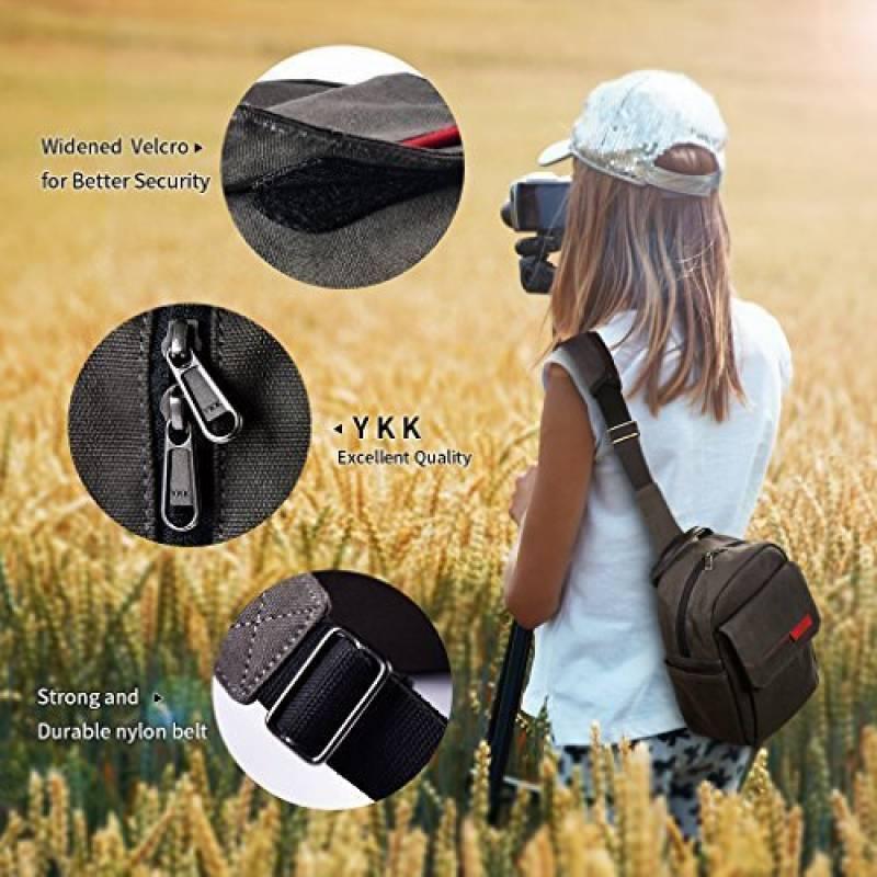 fabriquer un dos num rique Notre sélection de sac transport appareil photo reflex :