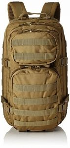 Camouflage Militaire Armee Sac e dos US assault pack 20L MOLLE de la marque Miltec image 0 produit