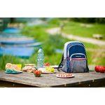 Campingaz Backpack Sac à dos isotherme Bleu Foncé 14 L de la marque Campingaz image 4 produit