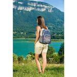 Campingaz Backpack Sac à dos isotherme Bleu Foncé 14 L de la marque Campingaz image 5 produit