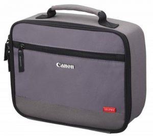 Canon - DCC-CP2 - Sacoche de Transport pour Imprimante Photo - Gris de la marque Canon image 0 produit