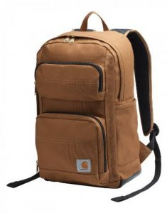 Carhartt 100321Legacy Standard Work Tool ordinateur portable sac à dos hydrofuge de la marque image 0 produit