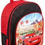 Cars - Sac à dos Cars 3 D de la marque image 4 produit