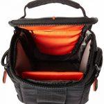 Case Logic DCB304K Housse en nylon pour Appareil photo Noir de la marque Case Logic image 2 produit