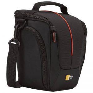 Case Logic DCB306 Housse en nylon pour appareil photo réflex Noir de la marque Case Logic image 0 produit