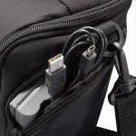 Case Logic DCB306 Housse en nylon pour appareil photo réflex Noir de la marque Case Logic image 4 produit