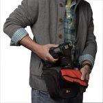 Case Logic DCB306 Housse en nylon pour appareil photo réflex Noir de la marque Case Logic image 5 produit