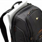 Case Logic SLRC206 Sac à dos semi-rigide pour appareil photo reflex, Ordinateurs portables 16 pouces et le MacBook Pro 17 pouces (Noir) de la marque Case Logic image 5 produit