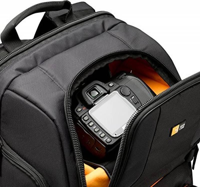 sac dos pour appareil photo reflex et ordinateur. Black Bedroom Furniture Sets. Home Design Ideas