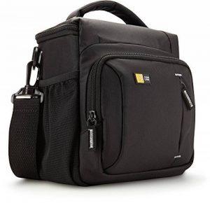 Case Logic TBC409K Housse en nylon pour Appareil Réflex avec ses Objectifs Noir de la marque Case Logic image 0 produit
