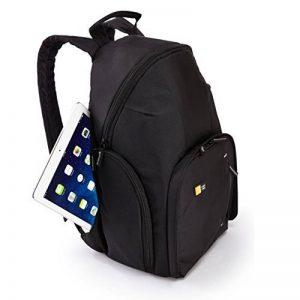 Case Logic TBC411K Sac à dos en nylon pour Appareil Photo Réflex Noir de la marque Case Logic image 6 produit