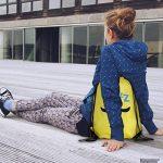 Cordon Emoji sac à dos sac pour les enfants et les adolescents - Garçons et filles, sac de sport / Party Favors, Set de 6 de la marque Kompanion image 4 produit