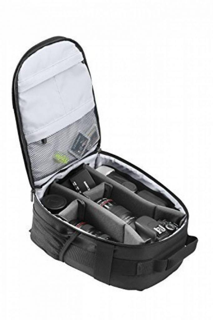 sac dos pour appareil photo reflex le comparatif pour. Black Bedroom Furniture Sets. Home Design Ideas
