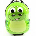 Cuties and Pals valise enfant, sac à dos enfant de la marque The Cuties and Pals image 1 produit
