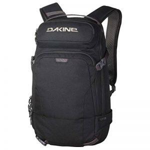 """DAKINE Heli Pro 20L Polyester Noir sac à dos - sacs à dos (Polyester, Noir, Monotone, 600 D, Unisexe, 38,1 cm (15"""")) de la marque image 0 produit"""
