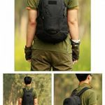 DCCN Sac à dos militaire tactique 20L Sac Molle de Voyage Sac de Randonnée pour Trekking Alpinisme Camping Sport de la marque DCCN image 6 produit