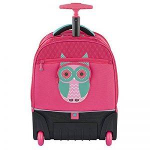 Delsey Scolaire Schoolbag Sac à Dos Enfant, 45 cm de la marque Delsey image 0 produit