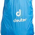 Deuter Act Lite Slim Line Sac à dos Aubergine/Fire 45 + 10 L de la marque Deuter image 3 produit
