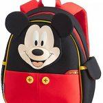 Disney by Samsonite Sac à dos enfants, Couleurs mélangées (Multicolore) - 65819 4577 de la marque Walt Disney image 1 produit