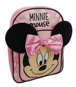 Disney Sac à dos enfants, rose (Rose) - DMINN001194 de la marque Walt Disney image 0 produit