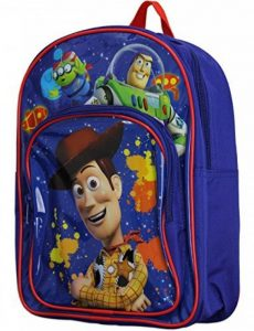 Disney Toy Story Sac à Dos de la marque image 0 produit