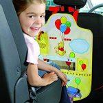 Disney Winnie Pooh Sac à jouets pour voiture de la marque image 1 produit