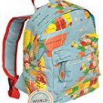 Dotcomgiftshop Sac de Transport pour Mini-sac à dos pour enfant Style Vintage de la marque image 3 produit