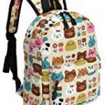 Dotcomgiftshop Sac de Transport pour Mini-sac à dos pour enfant Style Vintage de la marque image 8 produit